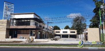 CityMax alquila amplio local en Carretera a El Salvador