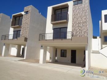 Vendo Casa con 144.50m2 en Zona 16 VISTA HERMOSA IV