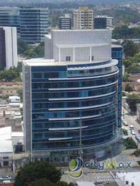 Renta o venta  Oficina con 90.15m2 en Zona 10