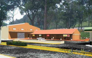 Rento terreno en Boca del Monte