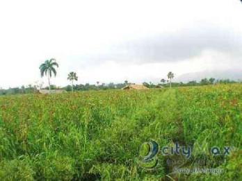 Amplio Terreno en Venta en Jarabacoa-La Vega