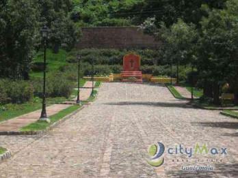Vendo Terreno con 3872.20m2 cercano Antigua Guatemala