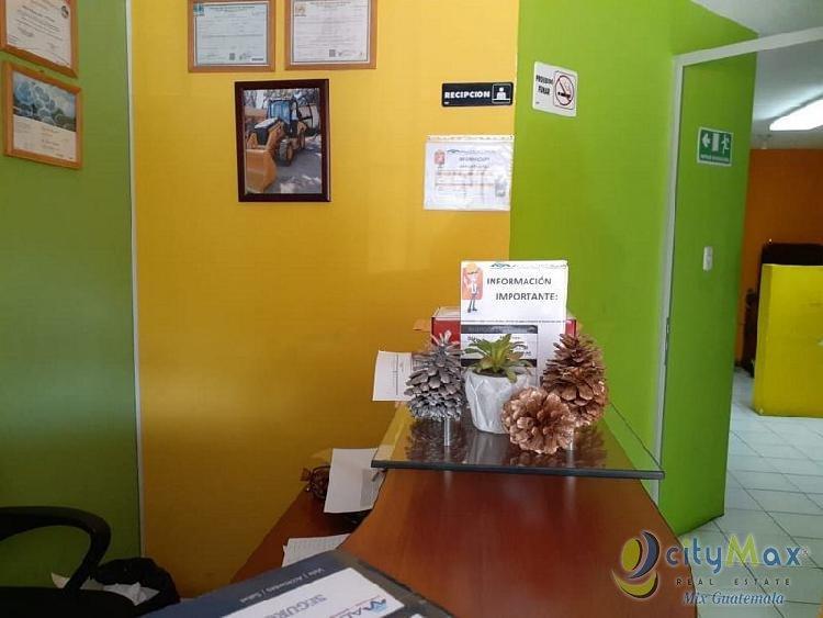 Oficina en renta en Aguilar Batres, Centro Empresarial