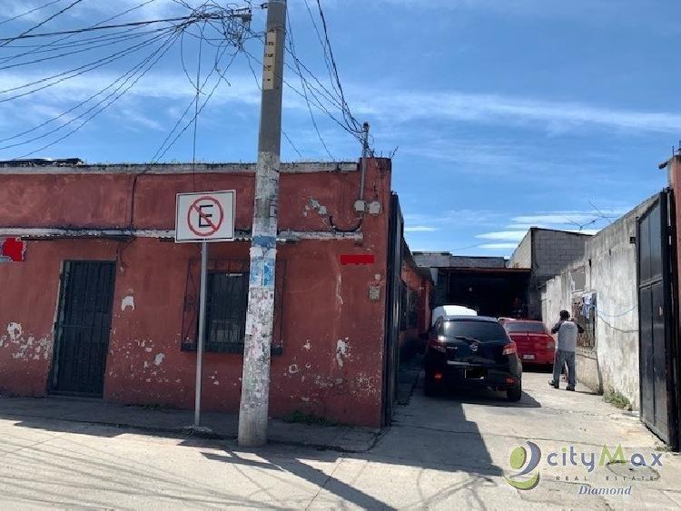 Terreno comercial en VENTA en centro de Villa Canales