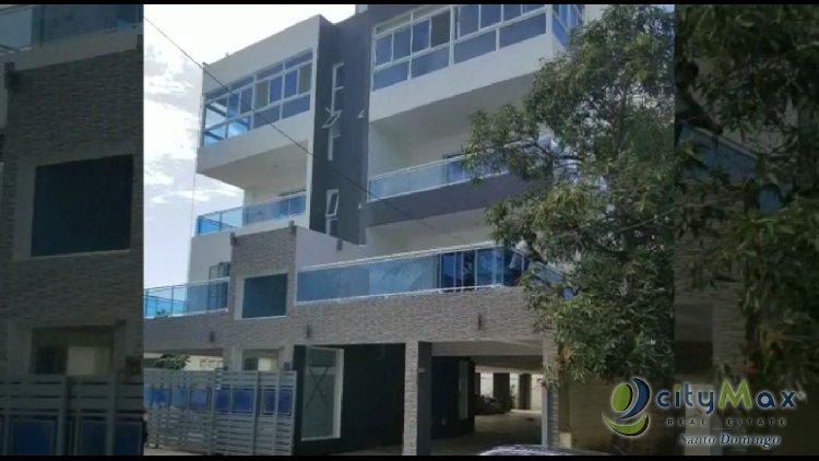 Apartamento en venta en Los Restauradores con terraza