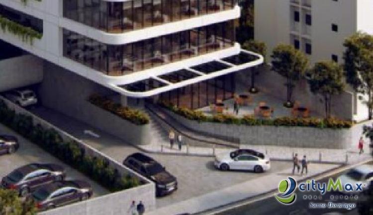 Vendo Oficina de Lujo con 430 mts en Los Jardines