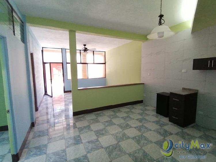 Apartamento en Renta en Sector B-2 San Cristobal