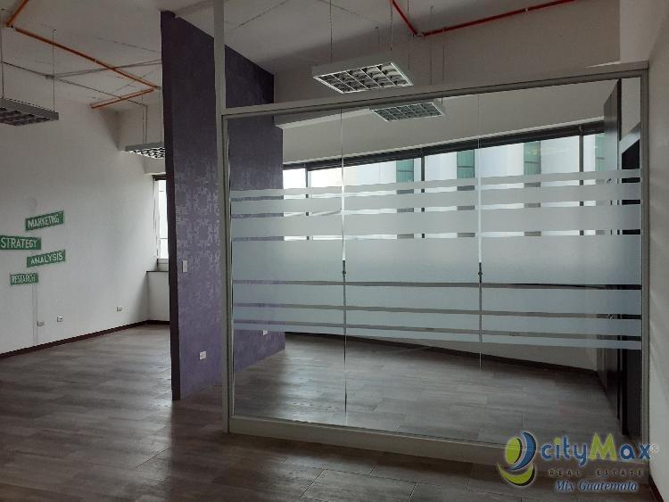 Oficina en Renta Dubai Center Zona 10 Ciudad Guatemala