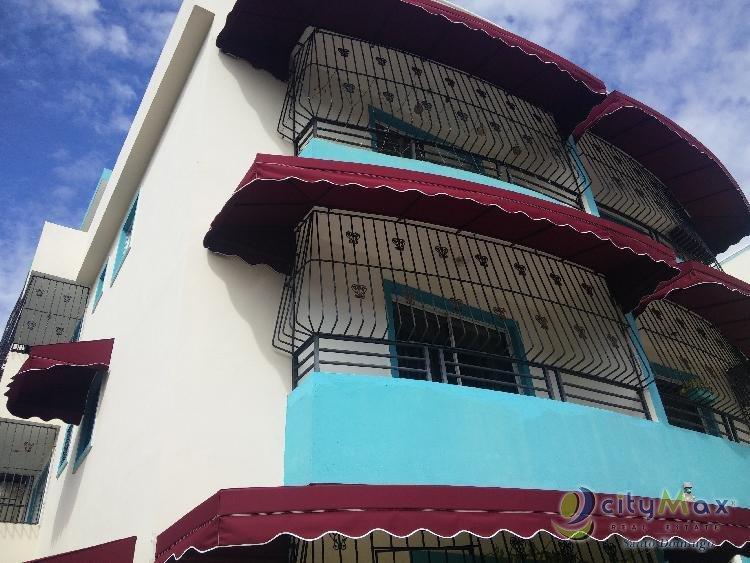 CityMax Vende Edificio Residencial en Urb. Miramar