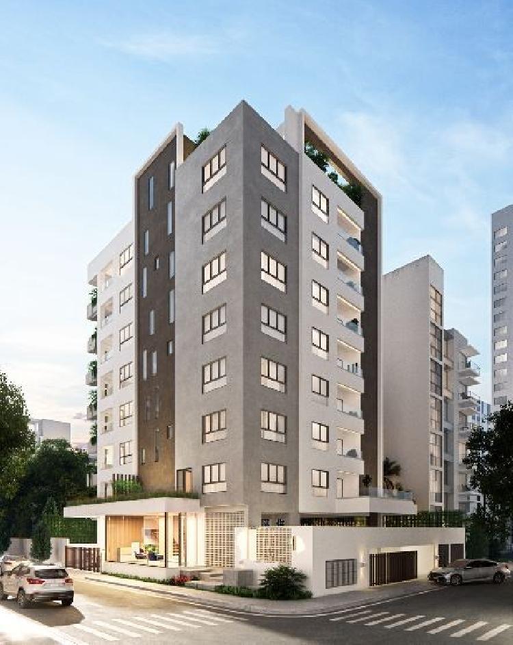 En VENTA! Apartamento de 2 hab, 97Mts2 en El Vergel