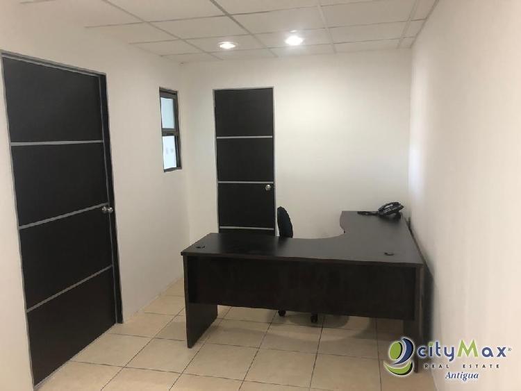 Renta Oficina en zona 10 Guatemala