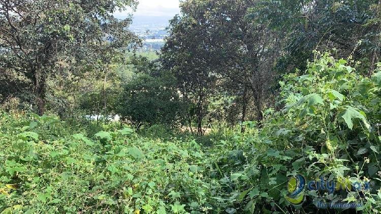 Terreno en Venta en Condominio en Sacatepequez