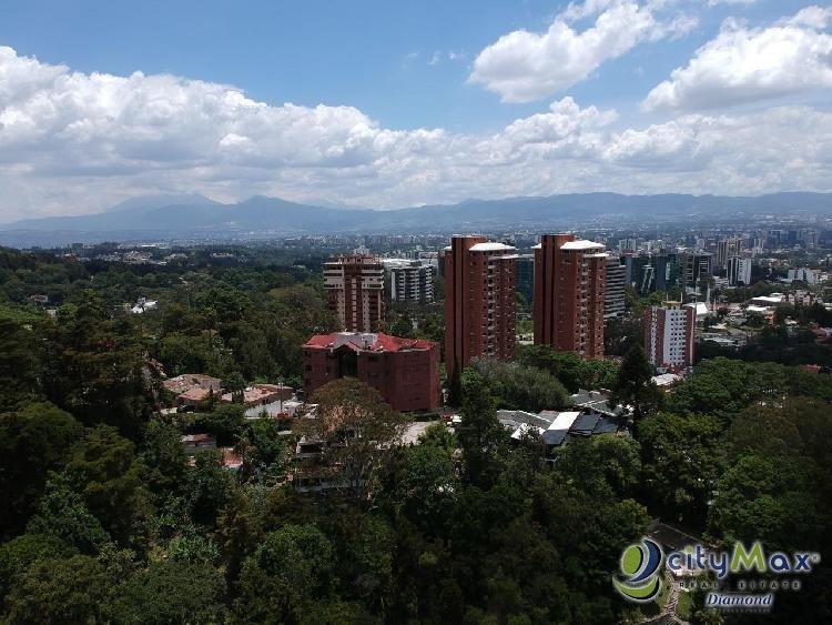 Terreno en condominio km. 10.5 Carretera al Salvador