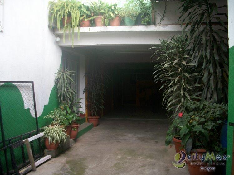 Se Vende edificio en Jocotenango
