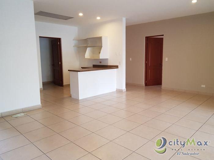 Vendo apartamento en Parte Alta Escalón primer nivel