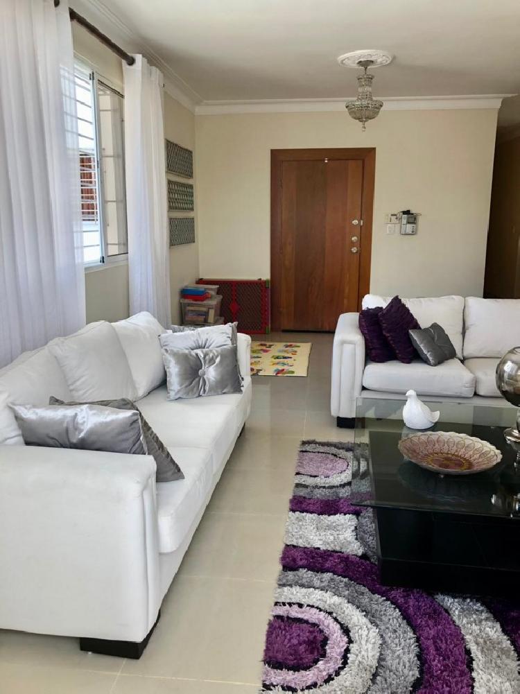 Amplio apartamento en VENTA por PUCMM. Santiago RD
