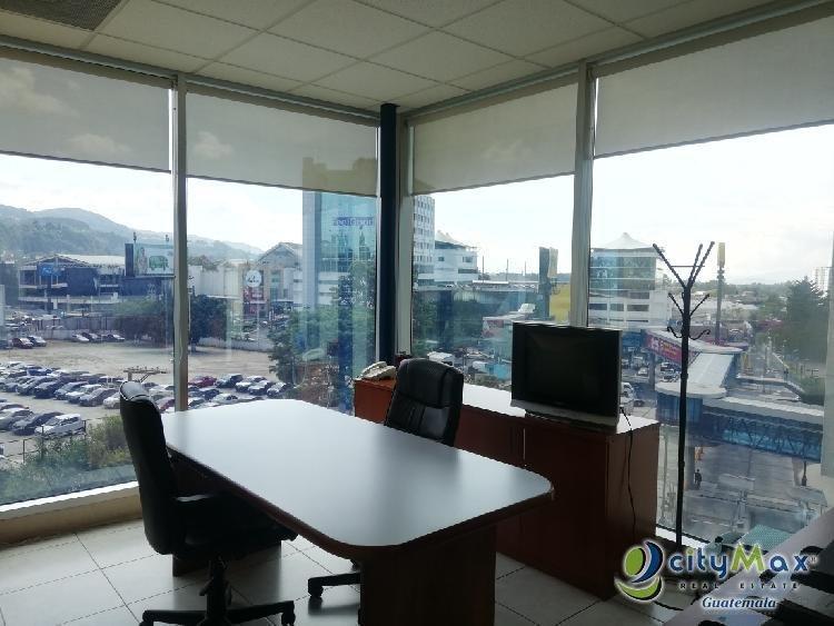 Oficina tabicada en renta ubicada enZona Pradera z10