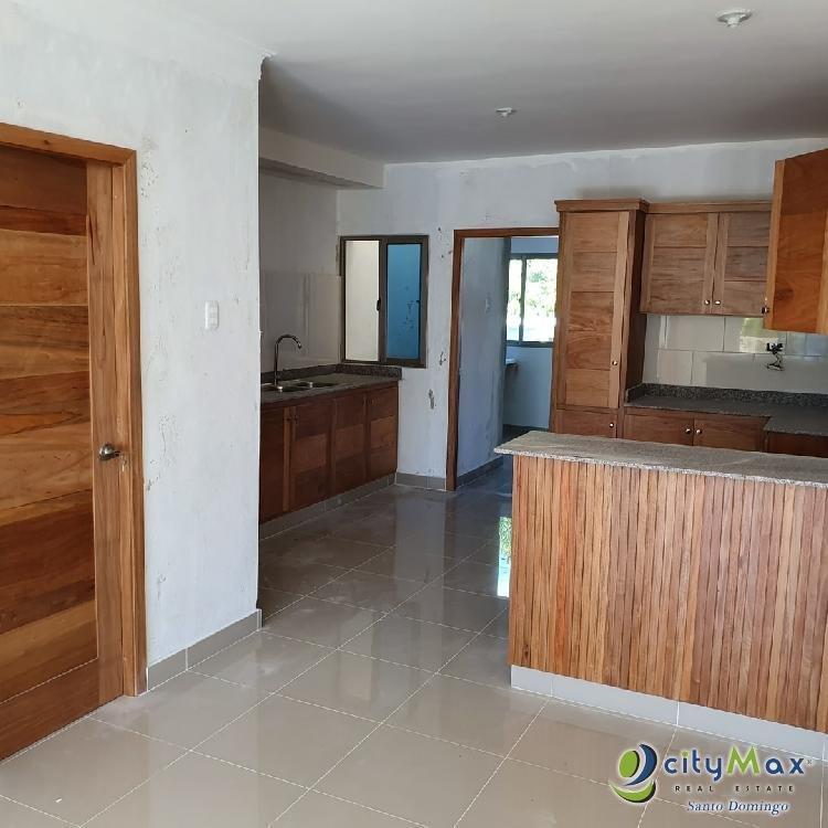 Vendo Apartamento en Costa Verde de 3 Habitaciones