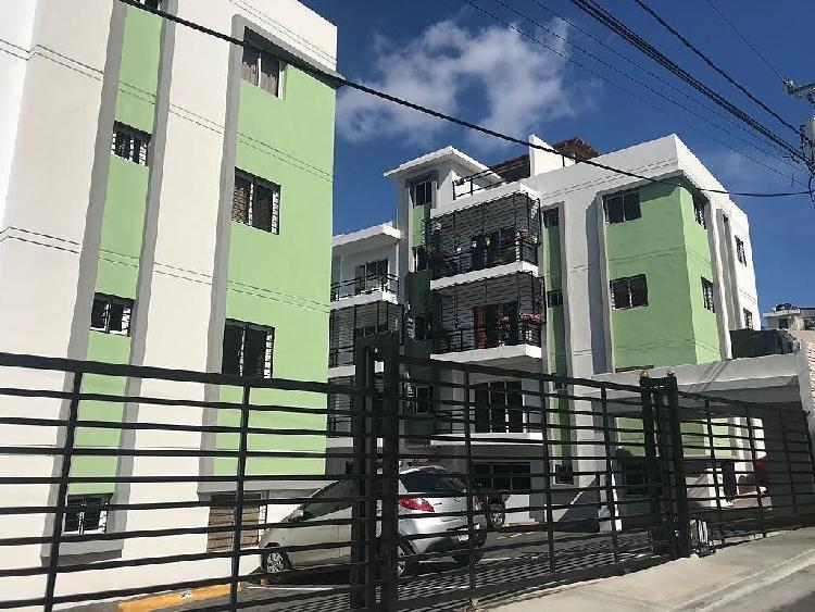Vende Apartamento en Villa Marina 3 hab.