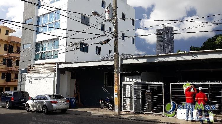Edificio en Venta cerca de la avenida Independencia
