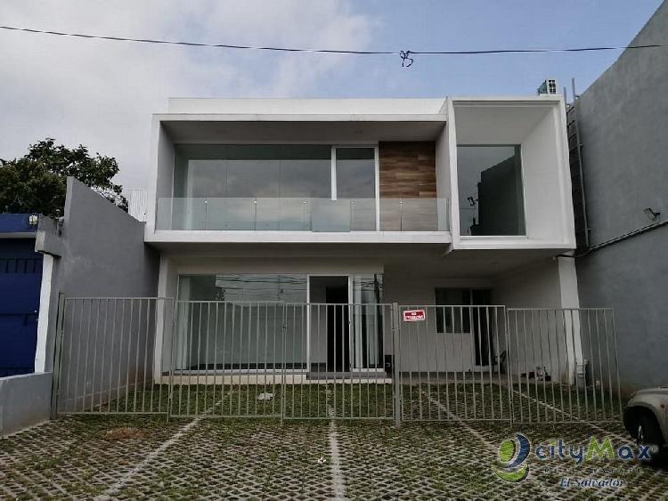 Edificio en VENTA y RENTA  en Colonia Escalón