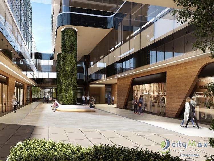 Oficina de 106 m2 de construccion en Venta o Renta Z.10