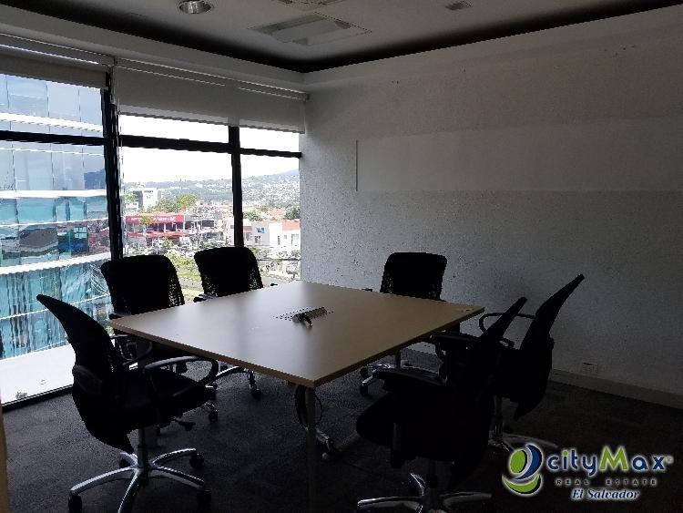 Rento espacio para oficinas 160mts2 Santa Elena