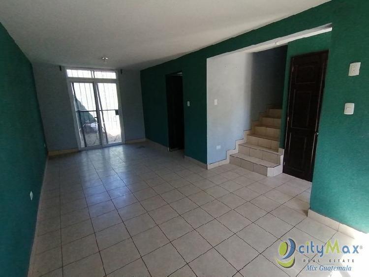 Casa en Venta de Esquina Villa Nueva Planes de Barcenas