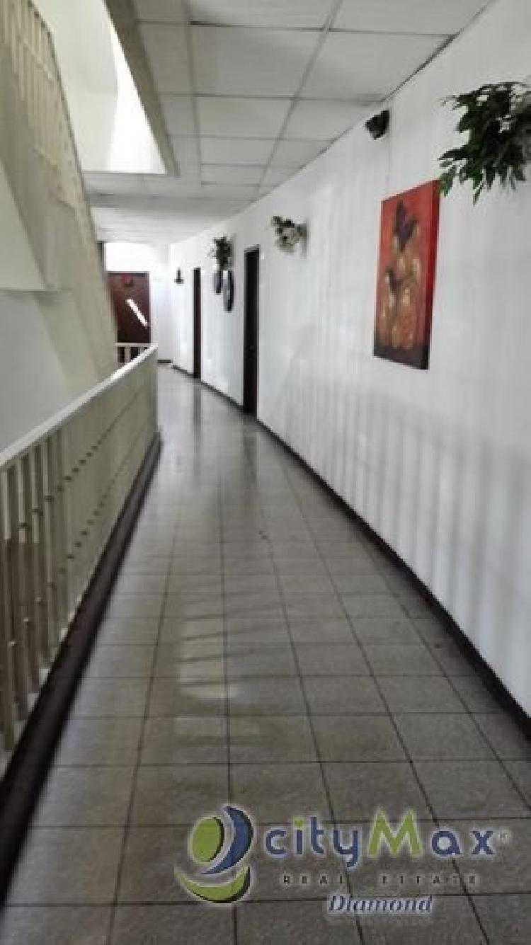Edificio para Inversión en Venta Zona 1, 7 Av.