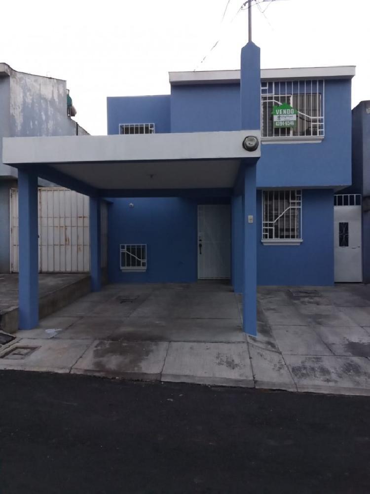Casa en venta Villas de San Ángel zona 2 Guatemala