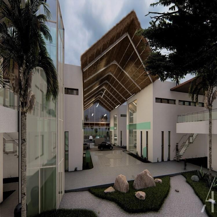 Pre-Alquiler de Locales Comerciales 141 Mts2 Punta Cana