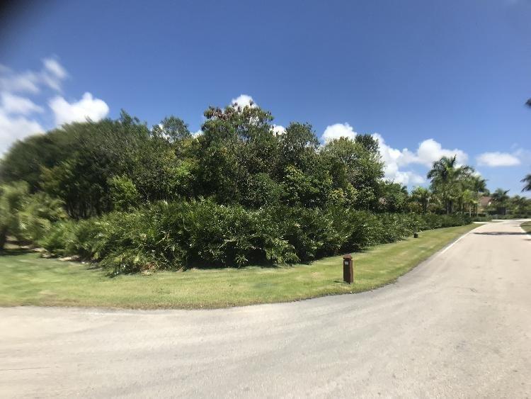 Vendo terreno 2,620 mts en Hacienda Punta Cana