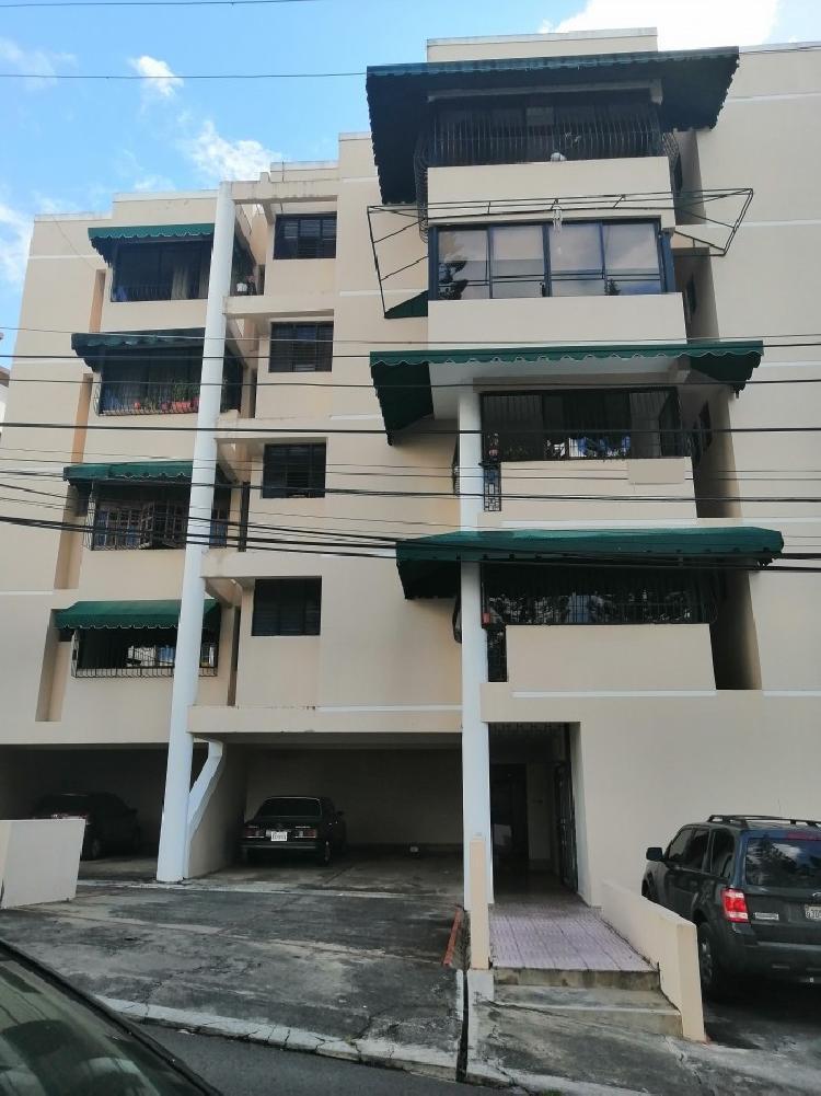 Apartamento en Venta en Cerros de Gurabo Santiago