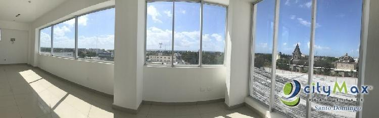 Local Comercial en alquiler en La Romana 24 mts 2do N.