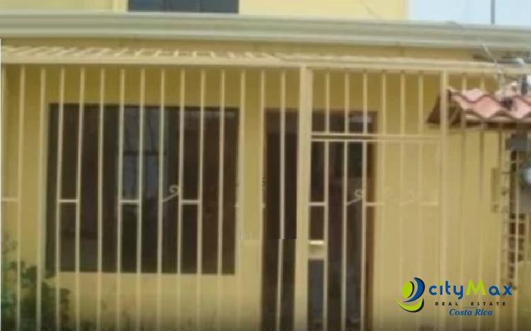Venta de Casa residencial en La Aurora de Heredia Ulloa