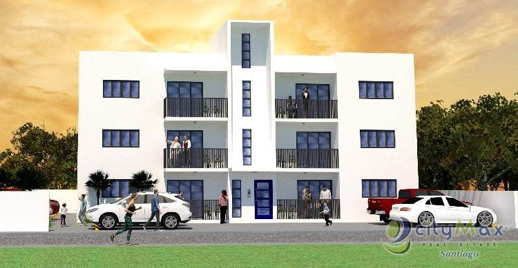 VENTA de apartamentos en PLANOS en Padre las Casas.