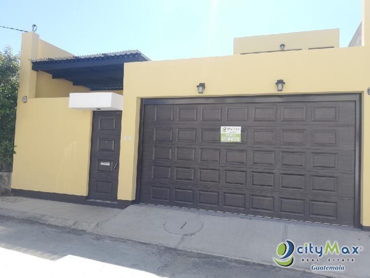 Preciosa casa en Renta en Villa Nueva, Catalina