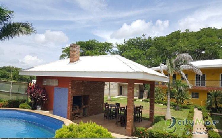 Invierte en apartamentos Las Escadas Club Nicaragua