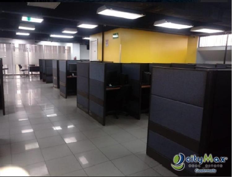 Oficina con 568 m2 de construccion en Venta Z.9 Reforma