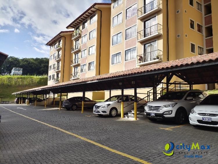 Alquiler apartamento La Uruca cerca del Sn Jose Palacio