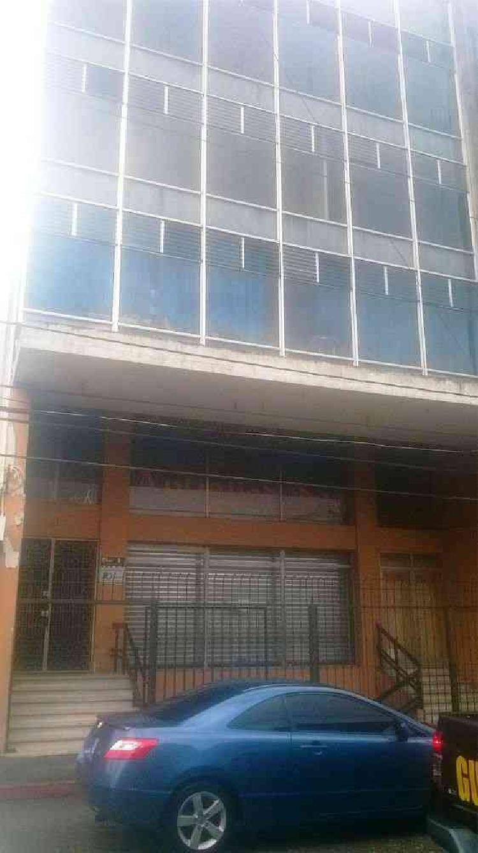 OFICINA  COMERCIAL EN RENTA EN ZONA 1 GUATEMALA