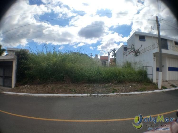 Terreno en Venta Las Tres Ceibas en San Cristobal B2
