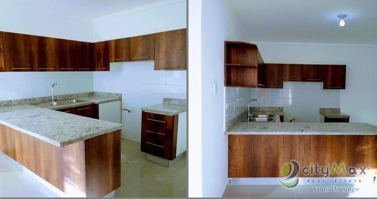 Vendo apartamento Nuevo en el  Sector Colinas del Este