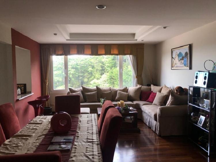 Apartamento en venta en Las Pilas Zona 15 Guatemala
