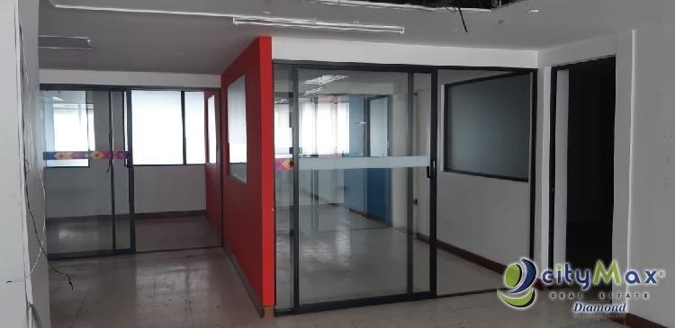 Local de 350 m2 en alquiler en Zona 9
