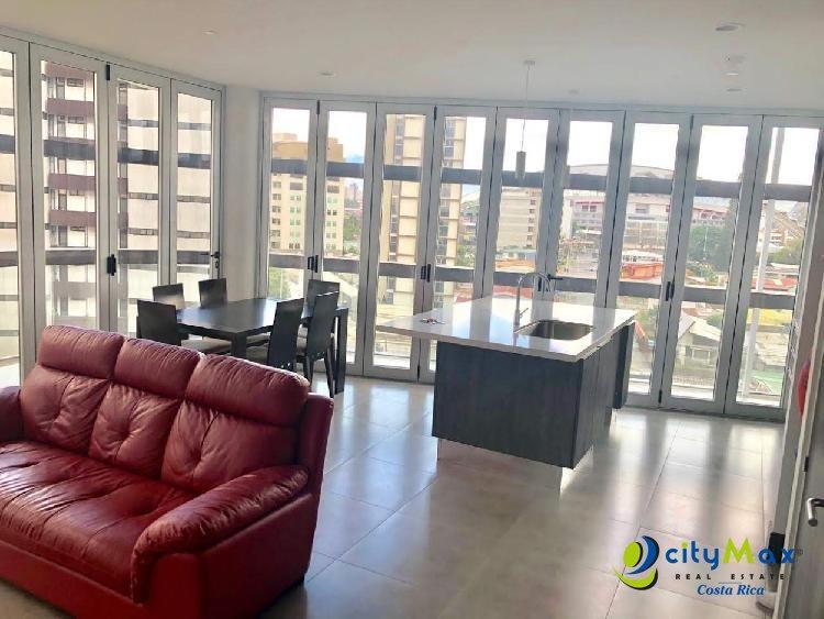 Apartamento en venta en Nunciatura San Jose a Estrenar!
