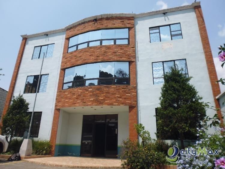 Complejo de Edificios en Renta en Chimaltenango