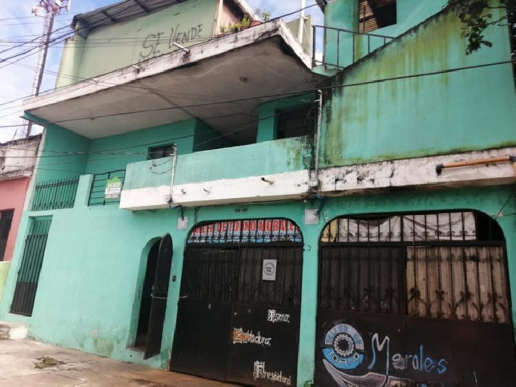 Edificio en Venta en zona 12