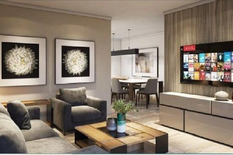 Hermoso Apartamento en Venta en Colinas del Oeste
