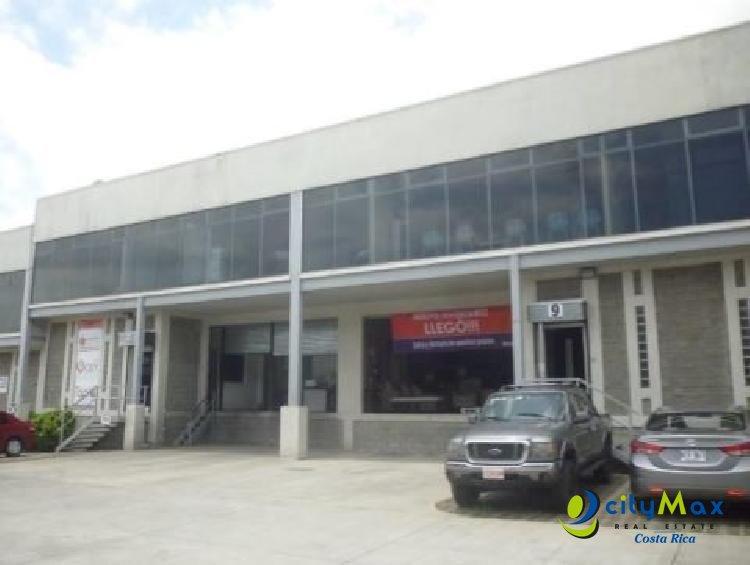 Vendo Bodega en Barreal de Heredia 480m zona industrial